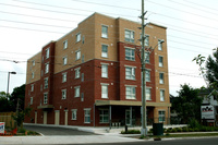 Supportive Housing of Waterloo